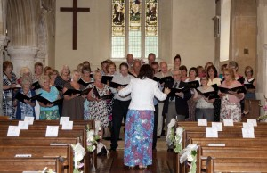 Catherington Wedding5